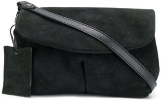 Marsèll Foldover Top Crossbody Bag