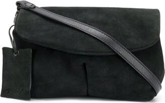 Marsèll foldover top crossbody bag