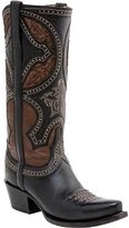 Lucchese Women's Since 1883 M4862 S5 Toe Cowboy Boot