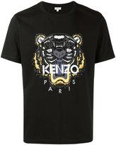 Kenzo Tiger Print t shirt