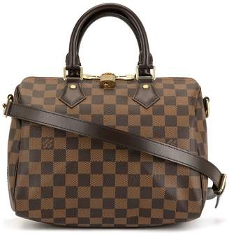 Louis Vuitton Pre-Owned Speedy Bandouliere 25 2way bag