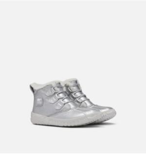 Sorel Disney X Women's Out N About Frozen 2 Boots Women's Shoes