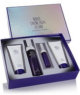 Elizabeth Taylor White Diamonds Lustre Gift Set White Diamonds Lustre By