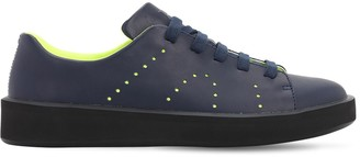Camper Leather Sneakers