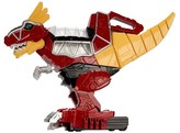 Power Rangers MASTER Dino Charge Feature Zord