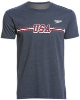 Speedo Unisex Jones Jersey Tee Shirt 8146952