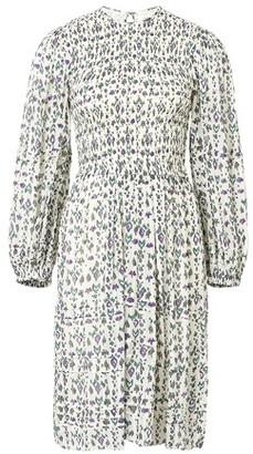 Etoile Isabel Marant Eulie dress
