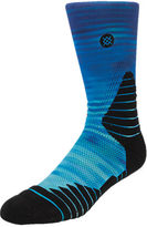 Stance Men's Horizon Crew Basketball Socks
