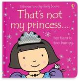 Bed Bath & Beyond Usborne That's Not My Princess Touchy-Feely Board Book