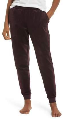 Joe's Jeans Velour Jogger Pants