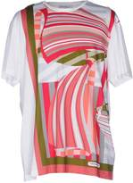 Salvatore Ferragamo T-shirts - Item 12064398