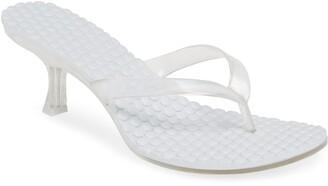 Jeffrey Campbell Thong 2 Slide Sandal