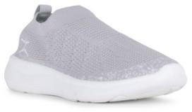 Danskin Respect Slip On Sneaker with Patterned Upper Women's Shoes
