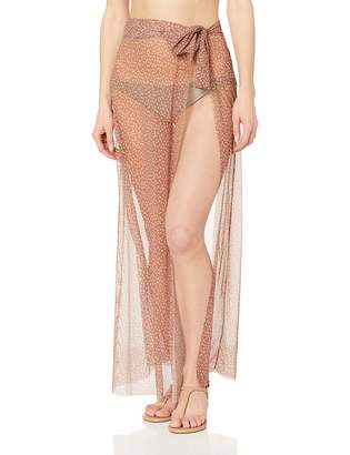 Ella Moss Women's Pareo Swimsuit Cover Up