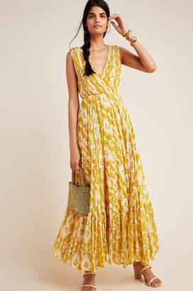 Mes Demoiselles Benedetta Maxi Dress