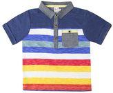 Kids Clothing- Mini Club Brand 15 Mini Club Boys short sleeve polo shirt