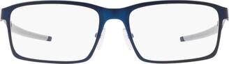 Oakley Men's 0OX3232 Eyeglass Frames