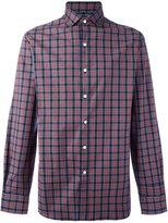 Polo Ralph Lauren plaid button down shirt