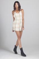 Gillia Clothing - Violet Playsuits