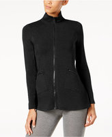 Calvin Klein High-Collar Jacket
