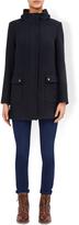 Monsoon Erin Parka Coat