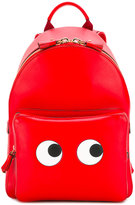 Anya Hindmarch Geisha Circus backpack - women - Leather/Bos Taurus - One Size