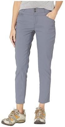 Marmot Devonian Pants (Steel Onyx) Women's Casual Pants