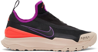 Nike Black ACG Zoom Air Sneakers