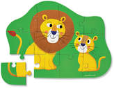 Mudpuppy 12 Piece Lion Puzzle - 2 years and up