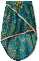 Scotch R'Belle Wrap Skirt