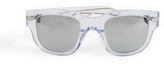 Acne Studios Wayfarer Sunglasses