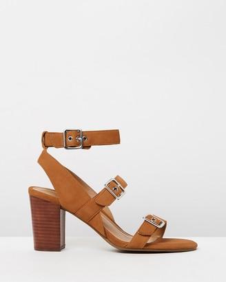 Vionic Carmel Heeled Sandals
