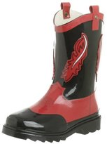 Toddler/Little Kid Cowboy Rain Boot