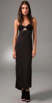 VPL Convexity Breaker Long Dress