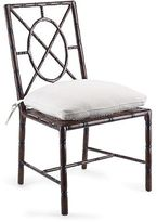 Gillow Side Chair by Hickory Chair