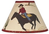 JoJo Designs Sweet Wild West Lamp Shade