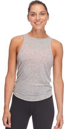Body Glove Active Women's CALIMA Relaxed FIT Activewear Tank TOP