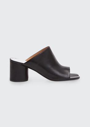 Maison Margiela Hannah Split-Toe Slide Mule Sandals