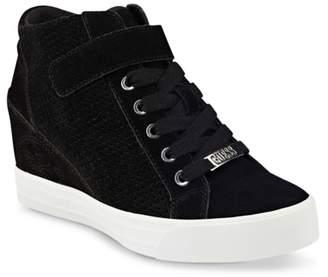 GUESS Decia Wedge Sneaker