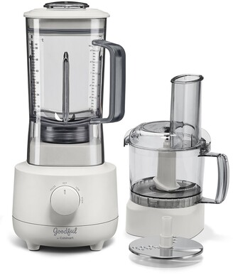 Cuisinart Goodful By Food Processor Blender Combo