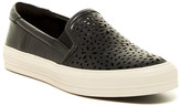 Nine West Opaque Slip-On Sneaker