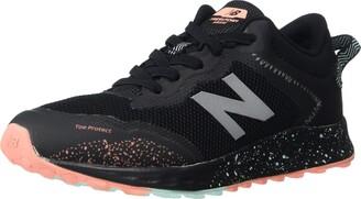 New Balance Girl's Fresh Foam Arishi Trail V1 Athletic Shoe