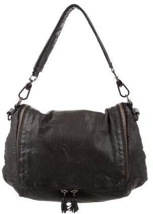 Anya Hindmarch Leather Vere Satchel