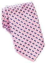 Nordstrom Rack Silk Jackson Check Tie