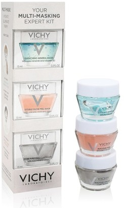 Vichy Purete Thermale Mineral Multi-Mask Kit