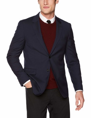 Theory Men's Ganesvoort Micro Dot Suit Jacket