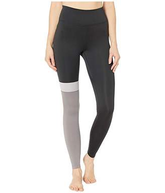 Nike One Color Block Just Do It 7/8 Tights