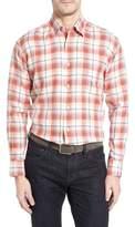 Robert Talbott Anderson Classic Fit Sport Shirt