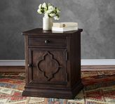 Pottery Barn Lorraine Side Table