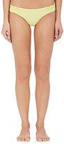 Tori Praver Swimwear Women's Adele Seersucker Bikini Bottom